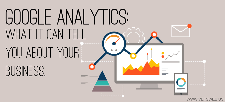 Google Analytics - What It Can Tell You