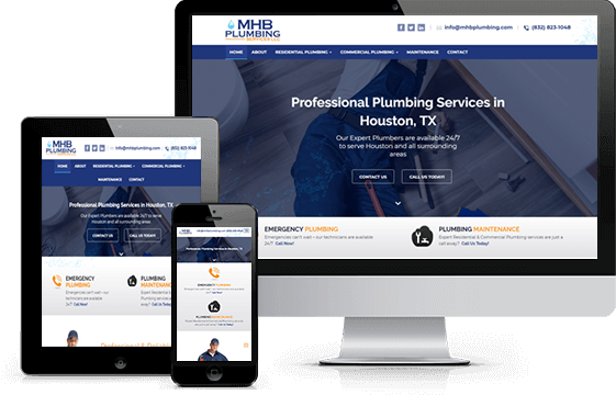Digital Marketing Agency | Website Design | SEO Houston