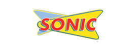 Sonic Drive-In - Website Design Client - Vetsweb