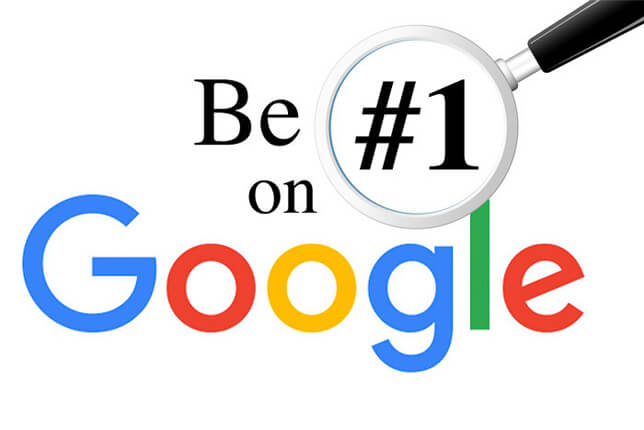 Rank 1 on Google - SEO Services - Vetsweb