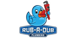 Rub-A-Dub Plumbing - Marketing & SEO Client - Vetsweb