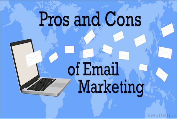Email Marketing - Vetsweb Digital Marketing - Houston